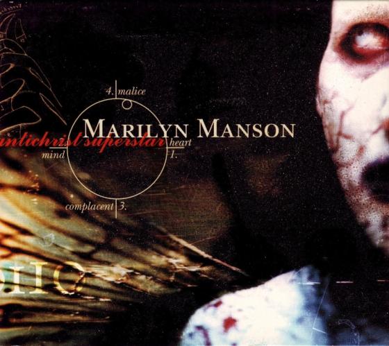MarilynManson-Antichrist-Svperstar
