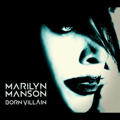 Marilyn-Manson--Born-Villain