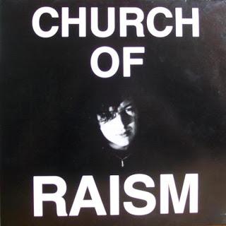 Church Of Raism