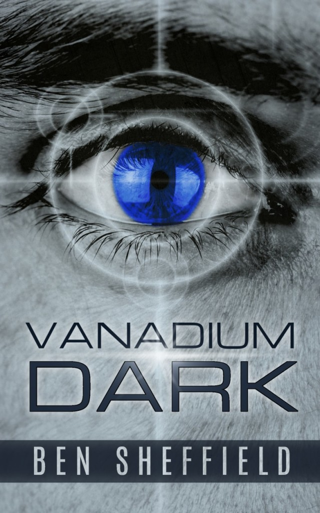 Vanadium Dark Small