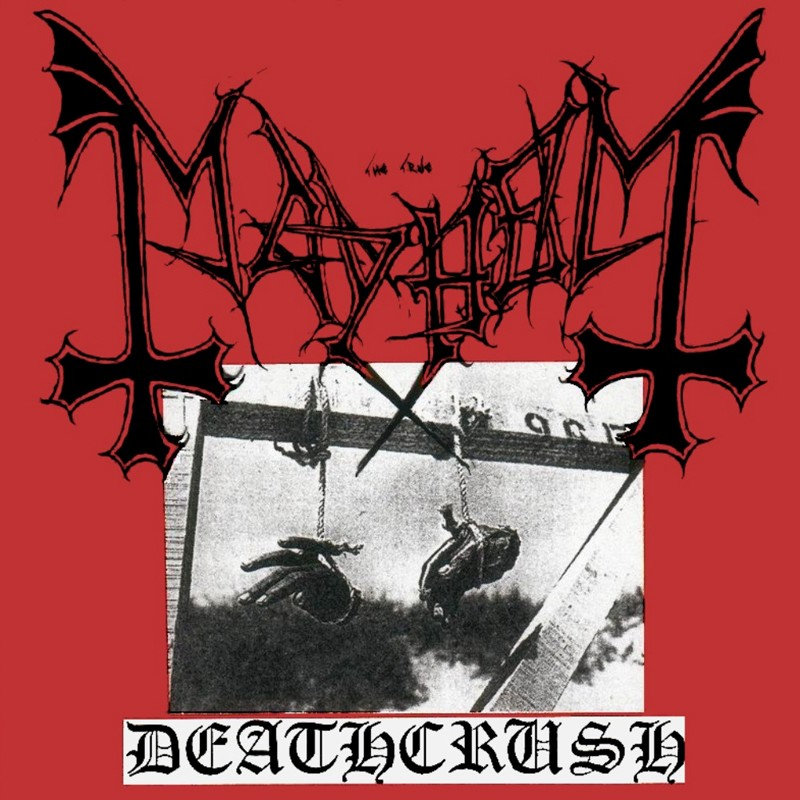 Deathcrush-Mayhem